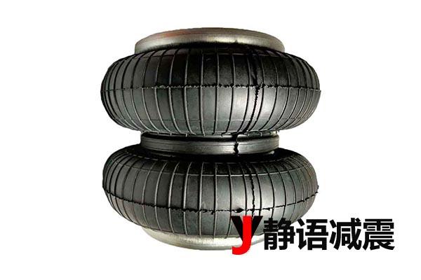 充气弹簧振动平台CD214-298双层