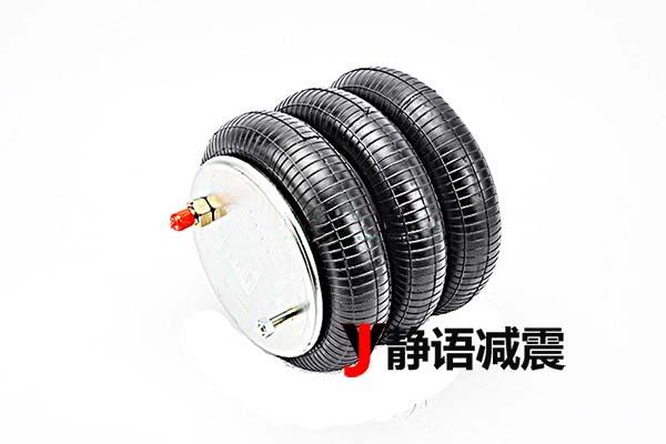 涡凹气浮沉淀机CT282-383三囊橡胶气胎材质