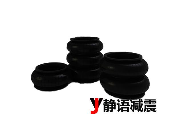 LD182-235小翻边式橡胶空气弹簧
